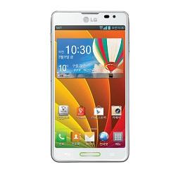 Usuñ simlocka kodem z telefonu LG Optimus LTE III