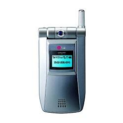 Usuñ simlocka kodem z telefonu LG G8000
