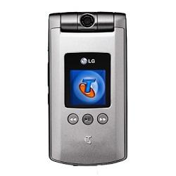 Usuñ simlocka kodem z telefonu LG TU550