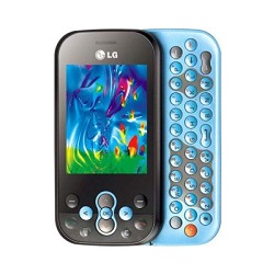 Usuñ simlocka kodem z telefonu LG GT360