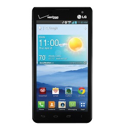 Usuñ simlocka kodem z telefonu LG Lucid 2