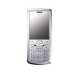 Usuñ simlocka kodem z telefonu LG KG77