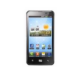 Usuñ simlocka kodem z telefonu LG Optimus LTE LU6200