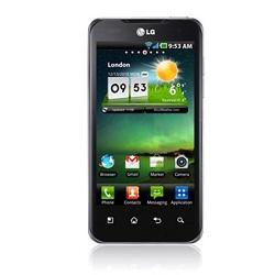 Usuñ simlocka kodem z telefonu LG Optimus 2X