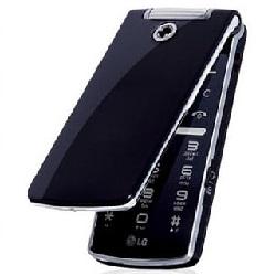 Usuñ simlocka kodem z telefonu LG KF305