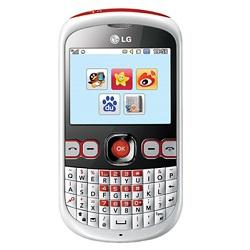 Usuñ simlocka kodem z telefonu LG C300 Town