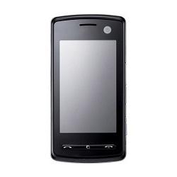Usuñ simlocka kodem z telefonu LG KB770