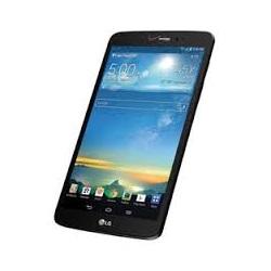 Usuñ simlocka kodem z telefonu LG G Pad 8.3 LTE