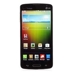 Usuñ simlocka kodem z telefonu LG Lucid 3 VS876