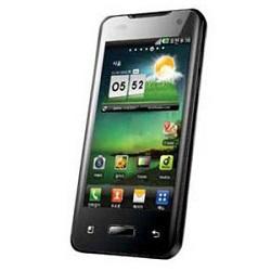 Usuñ simlocka kodem z telefonu LG Optimus 2X SU660