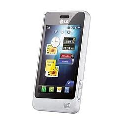 Usuñ simlocka kodem z telefonu LG G510