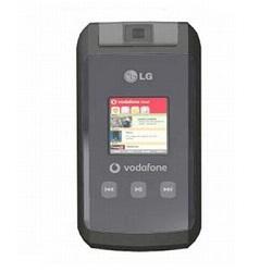 Usuñ simlocka kodem z telefonu LG KU450