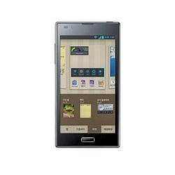 Usuñ simlocka kodem z telefonu LG Optimus LTE2