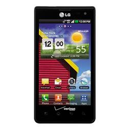 Usuñ simlocka kodem z telefonu LG Lucid 4G