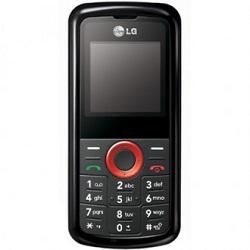 Usuñ simlocka kodem z telefonu LG KP108