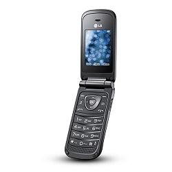 Usuñ simlocka kodem z telefonu LG A255
