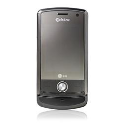 Usuñ simlocka kodem z telefonu LG TU720 Shine