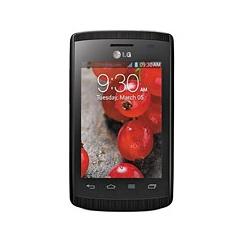 Usuñ simlocka kodem z telefonu LG E410i