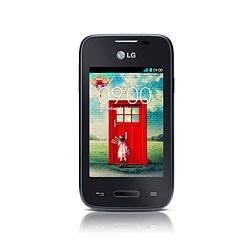 Usuñ simlocka kodem z telefonu LG L35