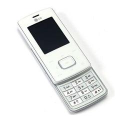 Usuñ simlocka kodem z telefonu LG SV590