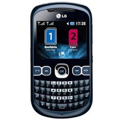 Usuñ simlocka kodem z telefonu LG C310
