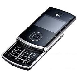 Usuñ simlocka kodem z telefonu LG KU580