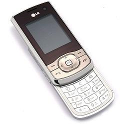 Usuñ simlocka kodem z telefonu LG KF311