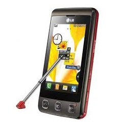 Usuñ simlocka kodem z telefonu LG KP500