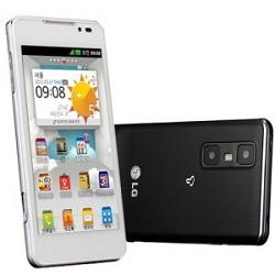 Usuñ simlocka kodem z telefonu LG Optimus 3D Cube SU870