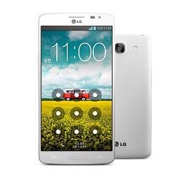 Usuñ simlocka kodem z telefonu LG GX