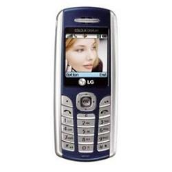Usuñ simlocka kodem z telefonu LG C3100