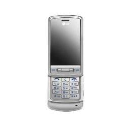 Usuñ simlocka kodem z telefonu LG ME970