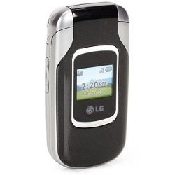 Usuñ simlocka kodem z telefonu LG 220C