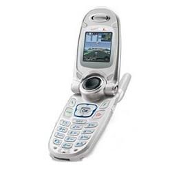Usuñ simlocka kodem z telefonu LG VX4650