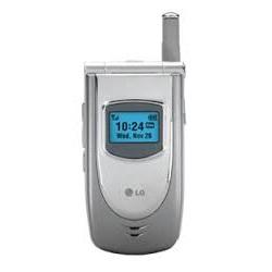 Usuñ simlocka kodem z telefonu LG 5450