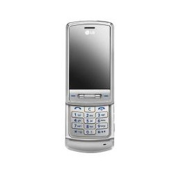 Usuñ simlocka kodem z telefonu LG ME970 Shine