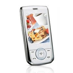 Usuñ simlocka kodem z telefonu LG SV770