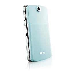 Usuñ simlocka kodem z telefonu LG KF350