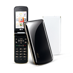 Usuñ simlocka kodem z telefonu LG LV8500