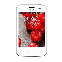 Usuñ simlocka kodem z telefonu LG E435