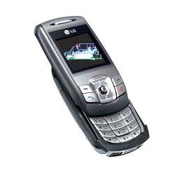 Usuñ simlocka kodem z telefonu LG S1000
