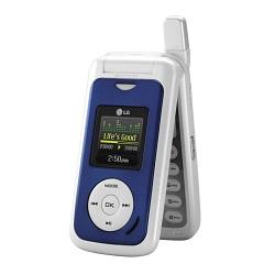 Usuñ simlocka kodem z telefonu LG 550