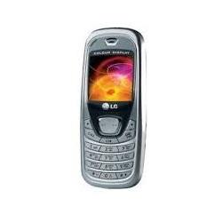 Usuñ simlocka kodem z telefonu LG B2000