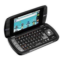 Usuñ simlocka kodem z telefonu LG Genesis
