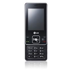 Usuñ simlocka kodem z telefonu LG KC550