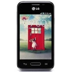 Usuñ simlocka kodem z telefonu LG L40 D160