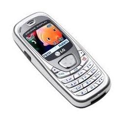 Usuñ simlocka kodem z telefonu LG MG100