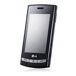 Usuñ simlocka kodem z telefonu LG GT405 Viewty GT