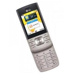 Usuñ simlocka kodem z telefonu LG A310