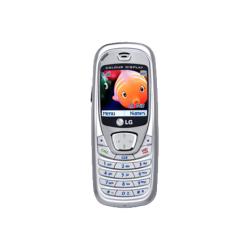 Usuñ simlocka kodem z telefonu LG MG101